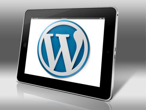 Strony internetowe na WordPress wykonuję